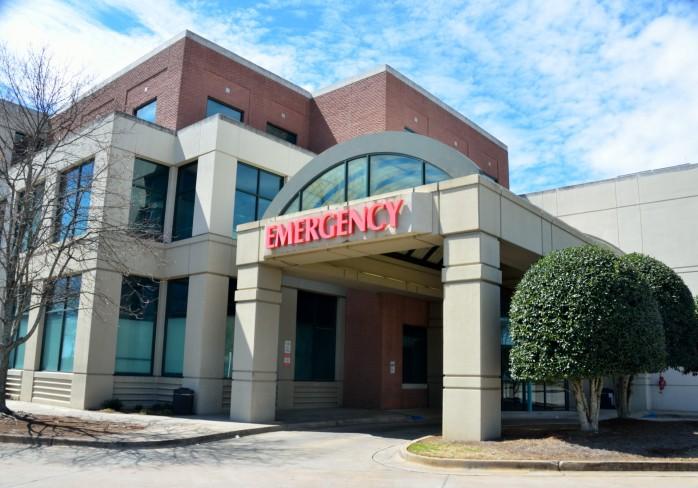 emergency-room-entrance-publicdomainpictures dot net