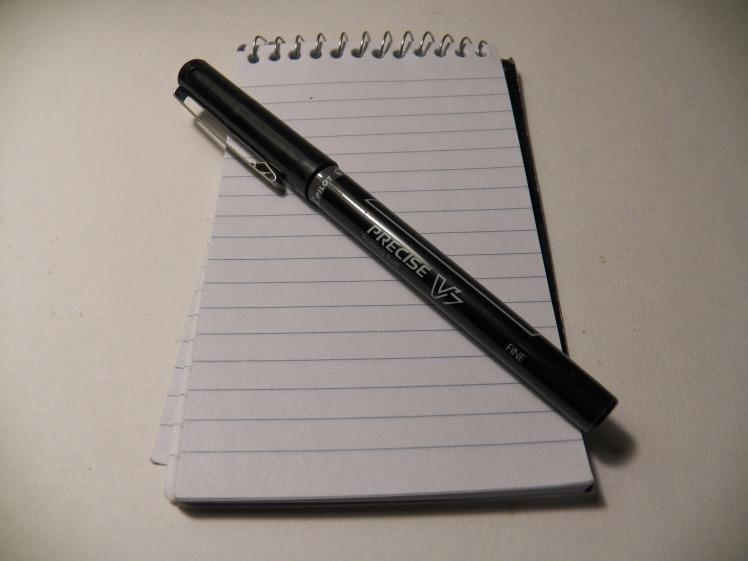 pen-and-notebook publicdomainpicturesdotnet