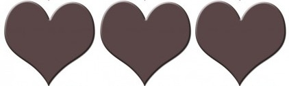 chocolate-heart-background publicdomainpicturesdotnet recropped