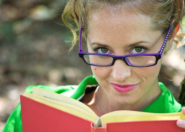 reading-girl