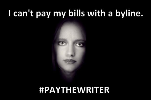 PAYTHEWRITER