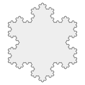 _Snowflake_Koch snowflake wikimedia cc by-sa 3.0