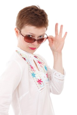 woman-with-sunglasses-public-domain