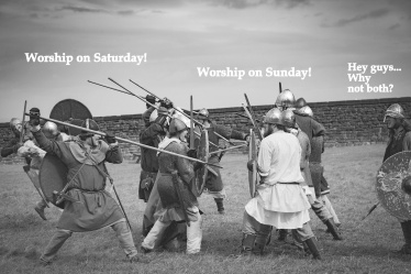 worship-on-saturday-meme-i-made