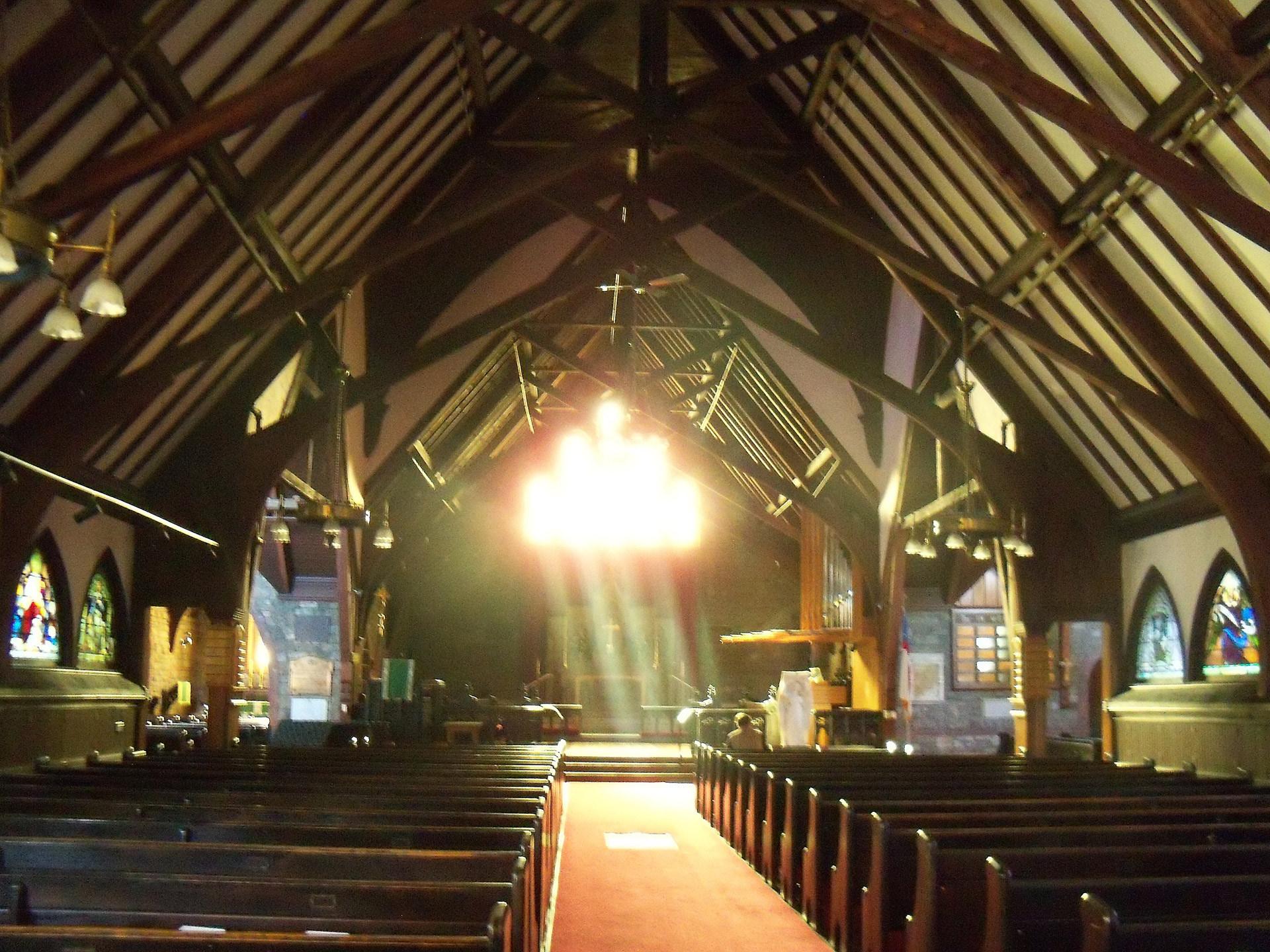 church-light-shining-by-junior-libby-pd