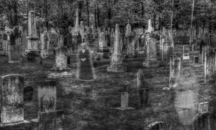 haunted-cemetery by Linnaea Mallette pdp