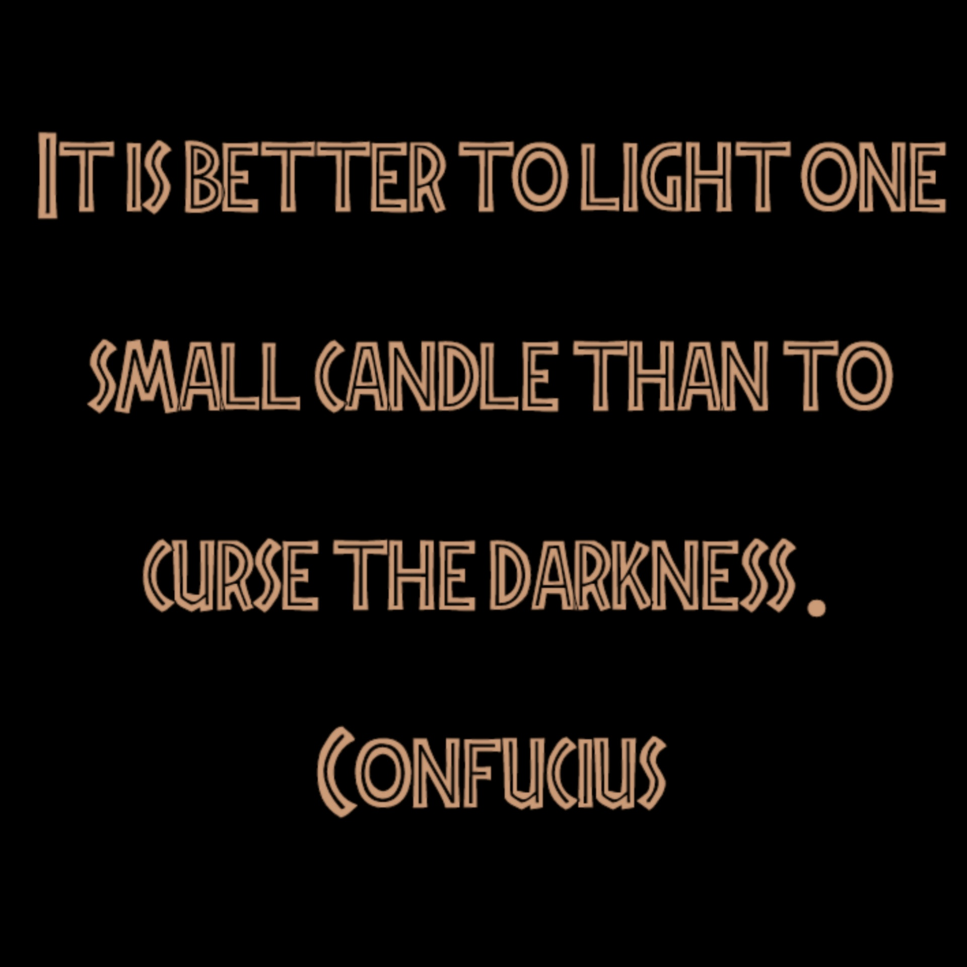 light-small-candle