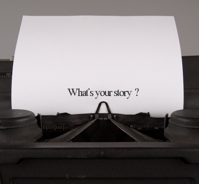 what-your-story by George Hodan at publicdomainpicturesdotnet