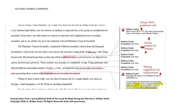 Sample Edit-Novel CMOS
